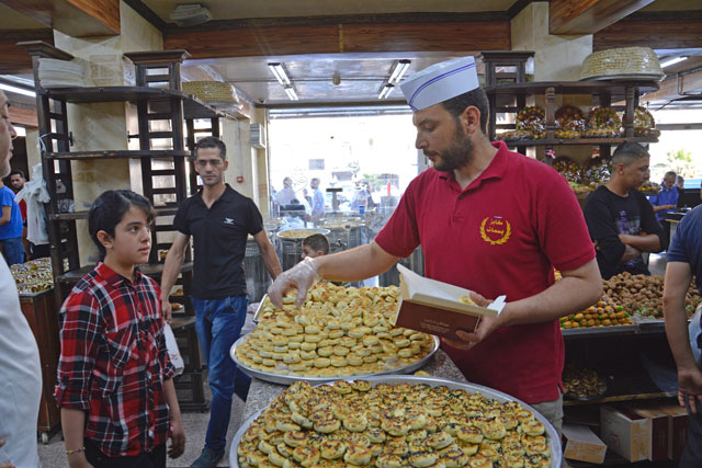 Sector Leaders Say Consumers Cutting Spending On Sweets