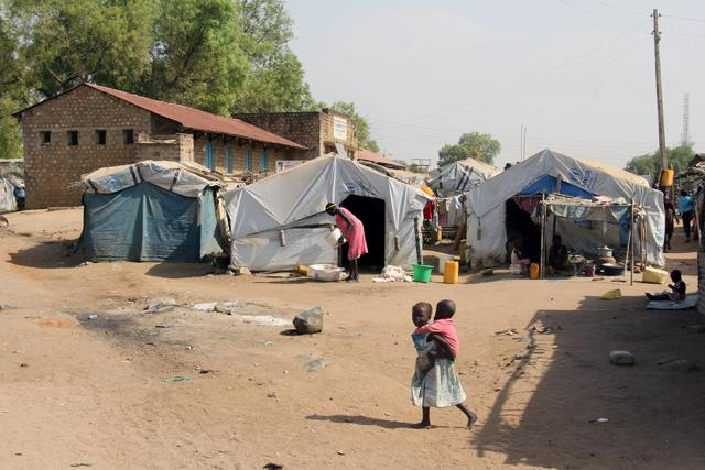 Nepalese UN Peacekeepers Accused of Child Rape in South Sudan