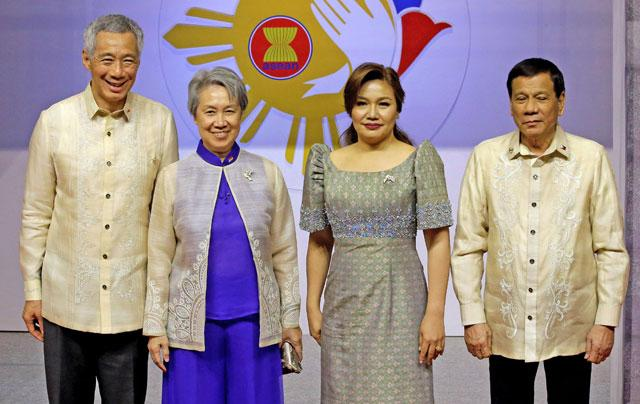 ASEAN, Hong Kong sign free trade, investment agreements