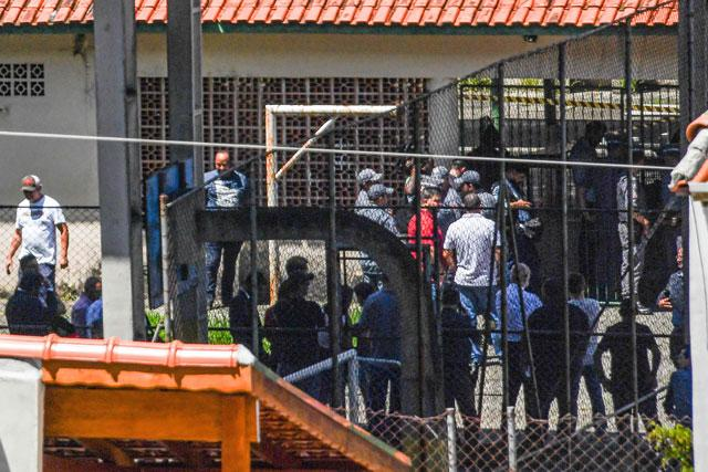 At least ten killed in deadly school shooting in Brazil