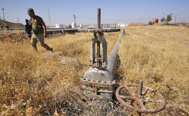 Iraq Invites Energy Companies For Building New Oil Pipeline