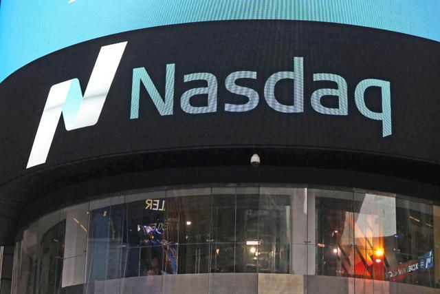 United States  open: Nasdaq hits 6000 mark for the first time ever