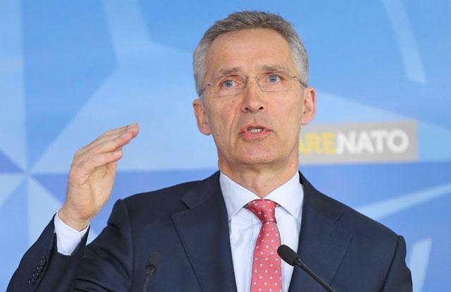 NATO Expels Seven Russian Diplomats Over UK Spy Poisoning