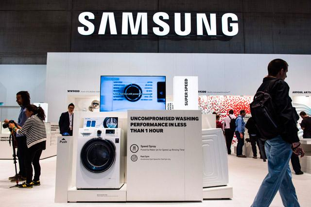 Samsung to invest $380M in SC, creating over 900 jobs