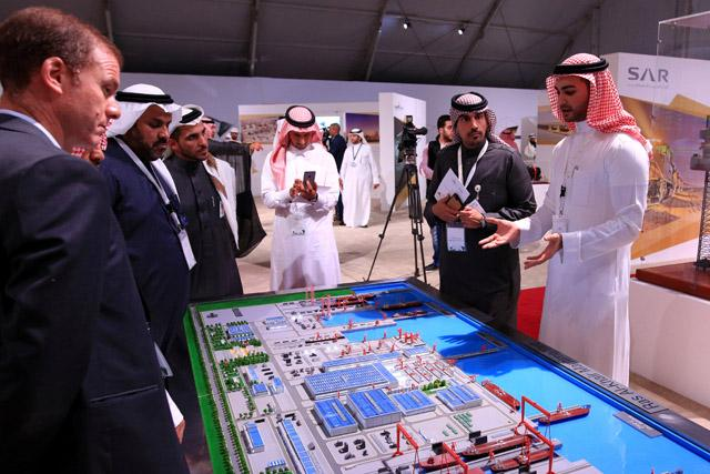 US$5.2 bn maritime contract for Saudi Aramco-Hyundai