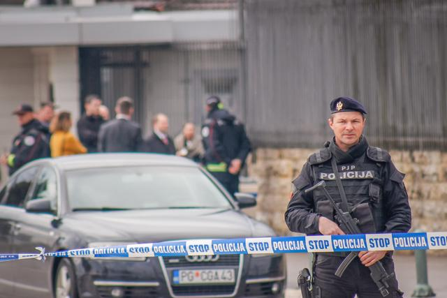 BiH tightens security measures after explosion near U.S. embassy