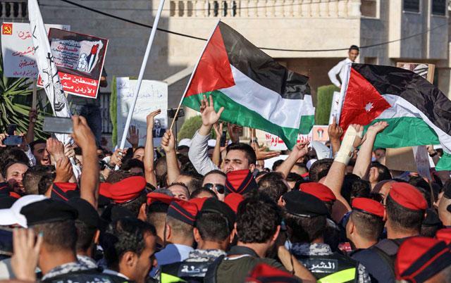 Jordan decides to take part in US-led Bahrain conference | Jordan Times