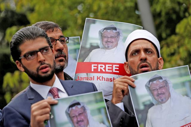 Jamal Khashoggi disappearance: United Nations chief demands 'truth'