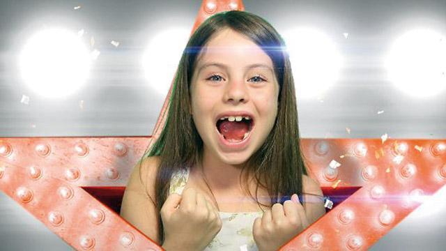 8-year-old Jordanian Emanne Be...