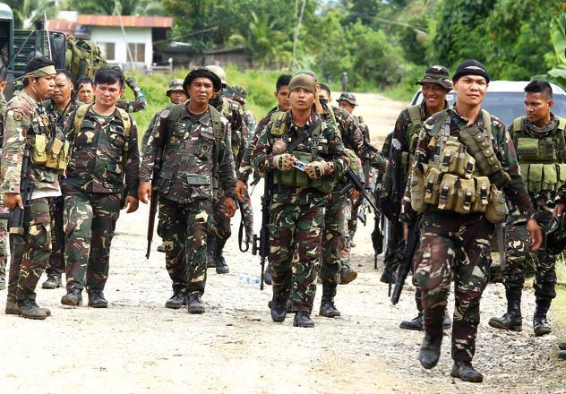 Bid to retake Marawi launched