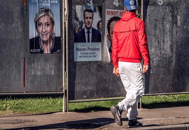JP Morgan sees Macron winning French election even though race has tightened