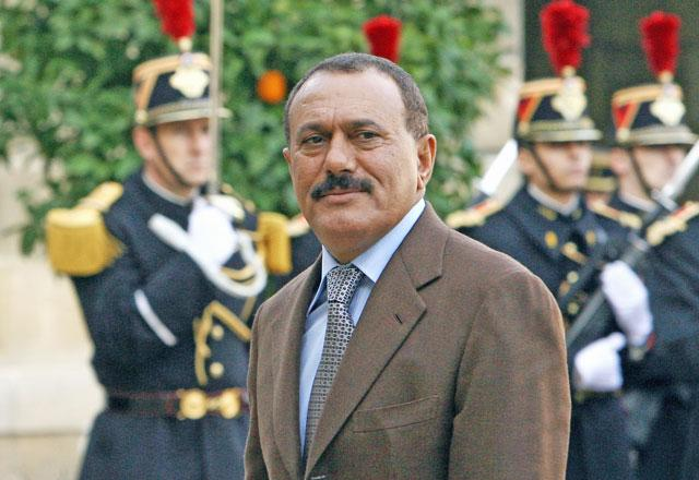 Ousted Yemen President Killed by Iranian-Backed Houthis