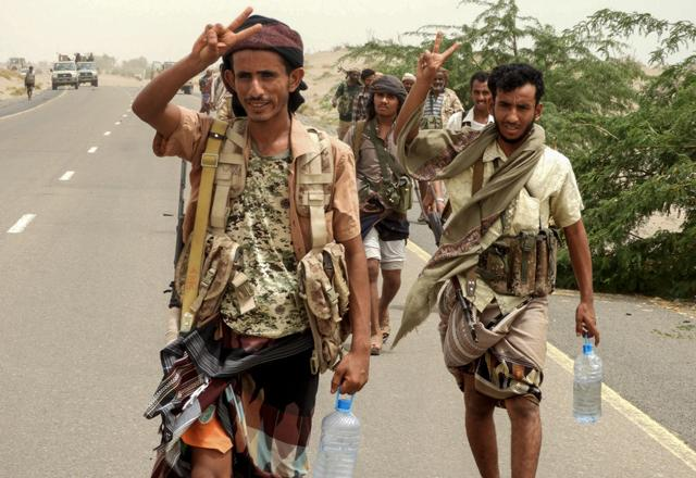 UNSC urges Yemen warring parties to keep Hudaida port open