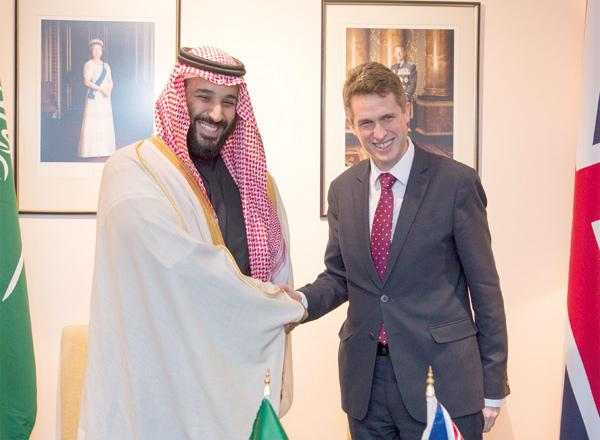 UK, Saudi Arabia Agree to Finalize Warplane Deal despite Protests