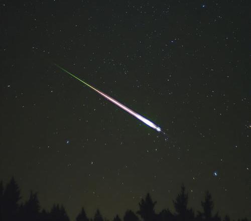 asteroid hitting earth dust - photo #49