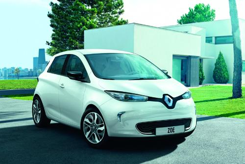Electric car distributors expect demand to rise in coming