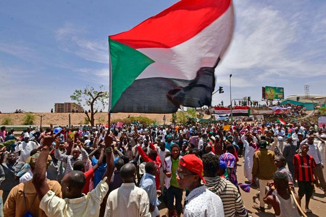 Sudan pays high price in blood for overthrowing Al-Bashir