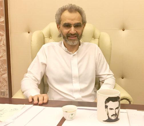 Saudi prince detained in corruption sweep out expects his acquittal within days
