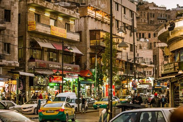 Is Amman really the most expensive Arab city? | Jordan Times