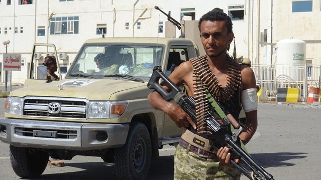 Warring parties in Yemen agree to meet in Sweden — UN envoy