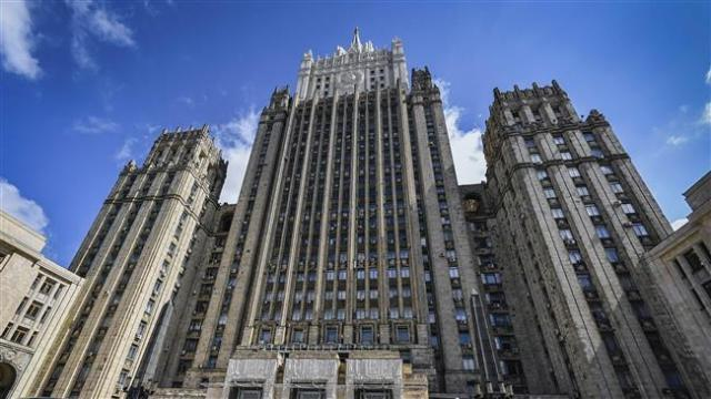 Russian Federation foreign ministry says it will expel 23 British diplomats
