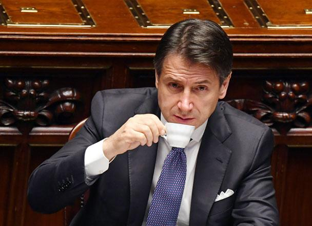 Italian PM for 'effective' European solidarity on migration