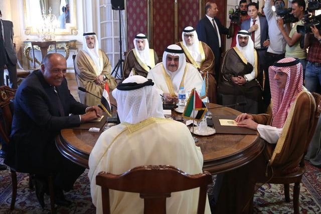 Qatar says Saudi Arabia and allies' demands