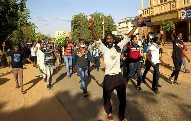 United Nations calls on Sudan to investigate protest deaths