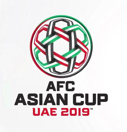 Non-friends Saudi Arabia and Qatar draw same Asian Cup group