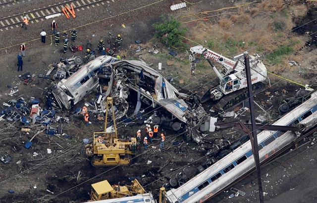 Amtrak to expand speed control at deadly US train crash site