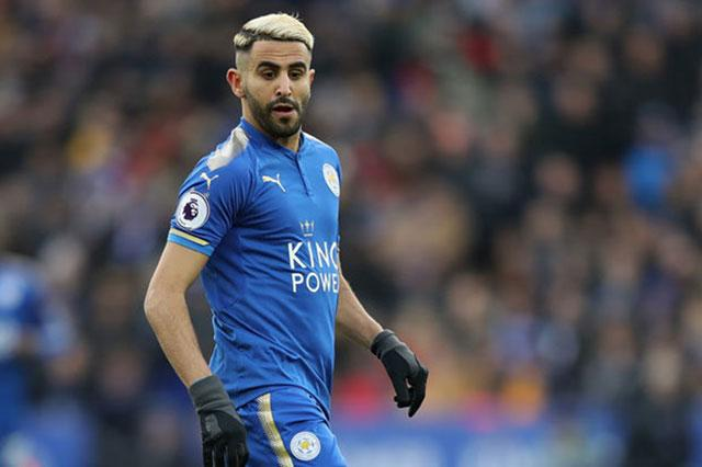 Gus Poyet criticises Leicester City over Riyad Mahrez transfer situation