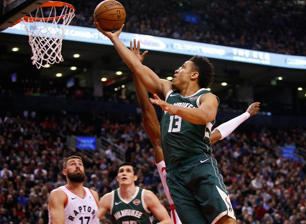 Bucks Prove Themselves Worthy Contenders to Raptors in Eastern Conference