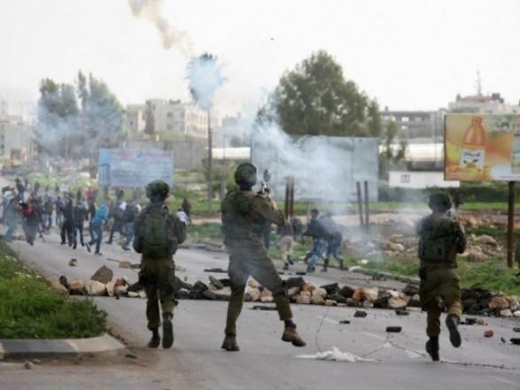 IDF shoots, kills Palestinian preparing to throw Molotov cocktail at troops