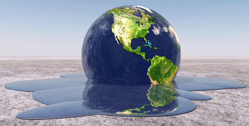 Facing aggravated climate threats, scientists call for more adaptive policies