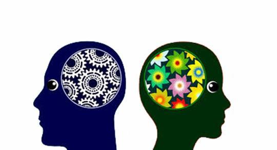 Men's brains diminish faster than women's