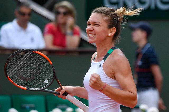 Shock move by coach helped Simona Halep improve attitude