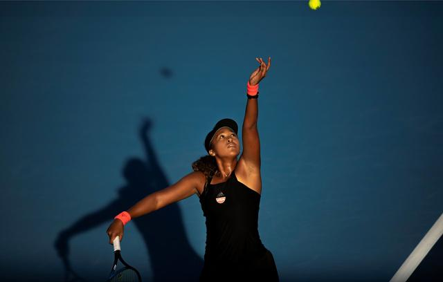 Naomi Osaka is the third player to secure WTA finals berth