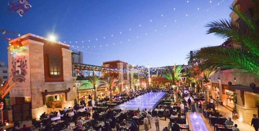 Adelaida Humano Perplejo  Amman tourist eateries see revenue spike, but sector suffers outside  capital' | Jordan Times
