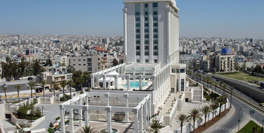 Quarterly Data Takes Shine Off Financial Standing Of Amman S Four Seasons Hotel